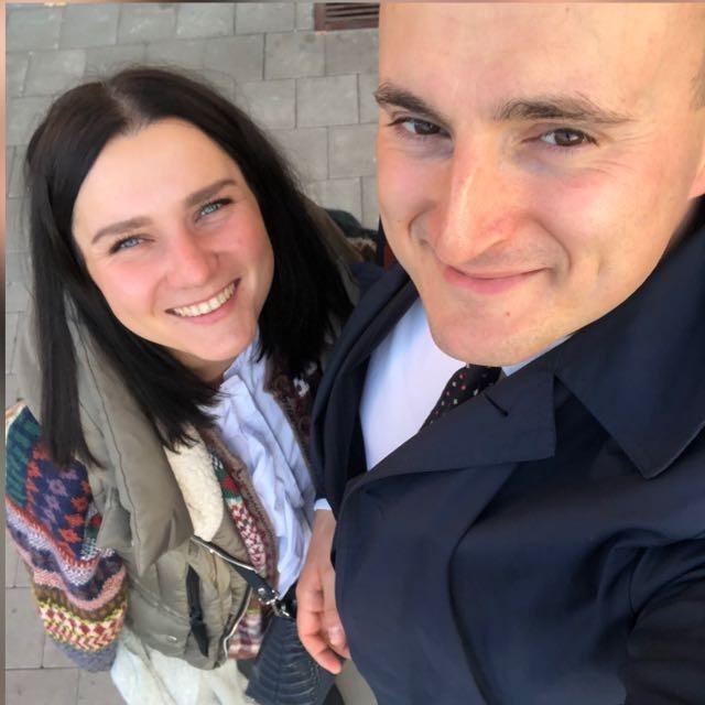 Anna i Bartosz